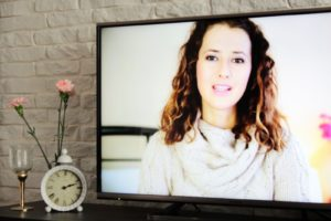 Vlogerka urodowa – Agnieszka Stępyra (@nissiax83)