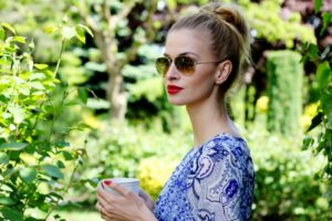 Blog Beauty Fashion Shopping – Paula Jagodzińska o swoim stylu