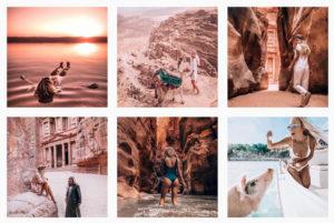 Pomysły na zdjęcia na Instagram