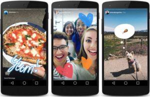Sposoby na idealne zdjęcia na Instagrama
