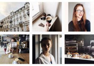 Zdjęcia na Instagramie – jak zrobić spójną siatkę zdjęć?