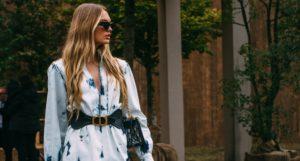 Street fashion w Paryżu. Co będzie modne w sezonie wiosna/lato 2020?