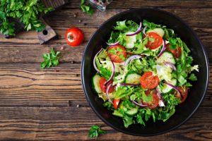 Warszawa – najlepsze restauracje wegetariańskie
