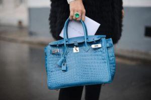 Hermes Birkin bag – historia najsłynniejszej torebki świata