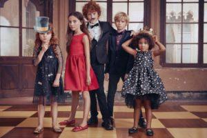 HM dziecko (HM Kids) – rozmiarówka Dziewczynka/Chłopiec