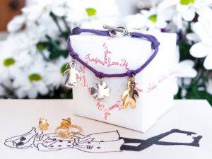 Bransoletki Lilou – najlepszy pomysł na prezent