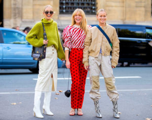 Fashion Week 2020. Co będzie modne w sezonie wiosna/lato 2020?