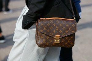Warszawa modne miejsca – salon Louis Vuitton