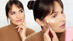 Maxineczka — paletka do makijażu Beauty Legacy