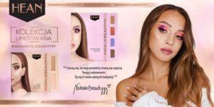 Natalie Beautyyy stworzyła kolekcję kosmetyków do makijażu