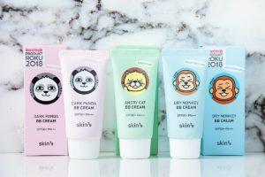Krem BB marki Skin79 – czy warto kupić?
