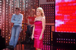 Lena Zuchniak – kobieta o przepięknym głosie