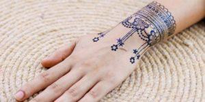 Tatuaże bransoletki – najmodniejsze wzory