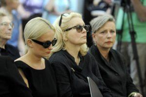 Kim jest Weronika Olbrychska?