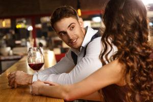 Pytania do dziewczyn na pierwszą randkę