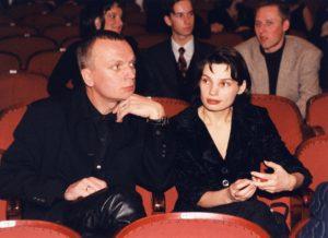 Anna Wędrowska – ostatnia żona Grzegorza Ciechowskiego
