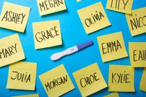 Najpopularniejsze imiona dla dziewczynki i ich znaczenie