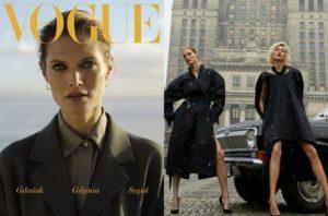 Vogue Polska – niezmiernie popularne czasopismo