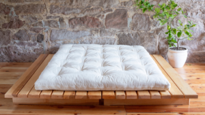 Materac futonowy – dla kogo?