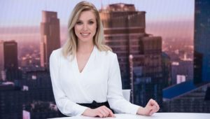 Karolina Pajączkowska z Top Model do TVP