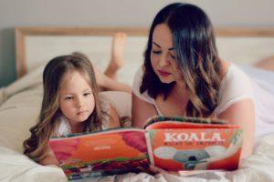 Książka dla dziesięciolatki – 10 niezwykłych tytułów