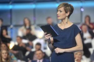 Paulina Chylewska – ciekawostki z życia pięknej dziennikarki