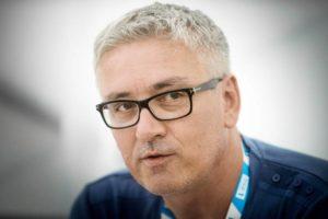 Artur Orzech – głos Eurowizji