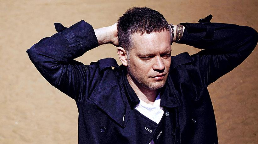 Krzysztof Antkowiak Zona Fashionistki