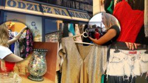 Tania odzież Rzeszów – najlepsze lumpeksy