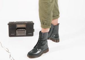 Trzy rodzaje obuwia, które są stworzone dla kobiety z duszą buntowniczki