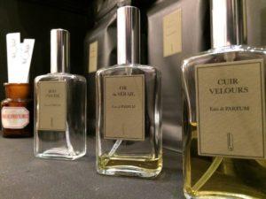 Artystyczne perfumy niszowe od australijskiej marki – Naomi Goodsir